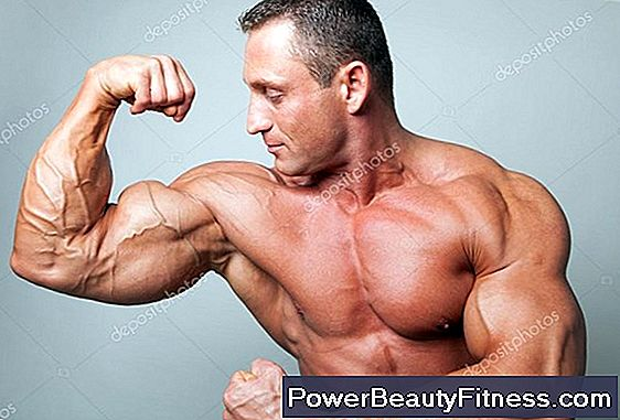 How Can A Teenager Enlarge His Biceps Without Training Equipment?