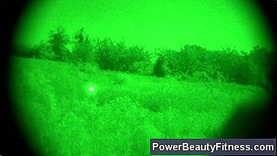 How To Make An Infrared Night Vision