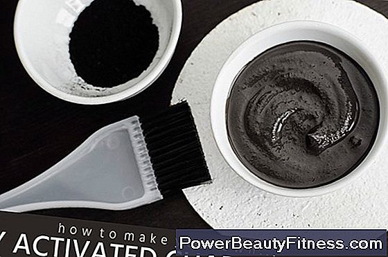 How To Make Your Own Activated Charcoal Mask