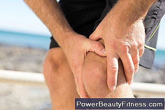 How To Strengthen Leg Muscles Damaged By Stamina