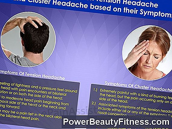 How To Treat Headaches Caused By Stress In The Neck