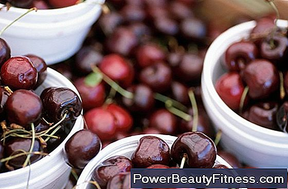 Is Cherry Juice An Adequate Treatment For Arthritis?