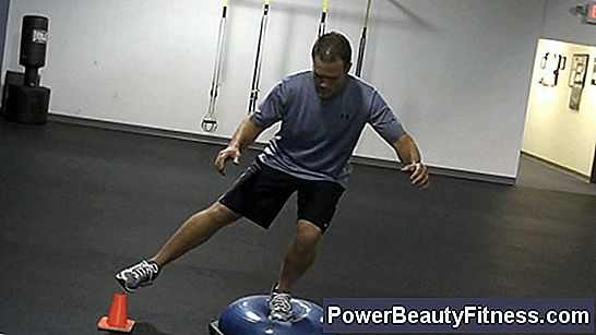 Knee Proprioception Exercises