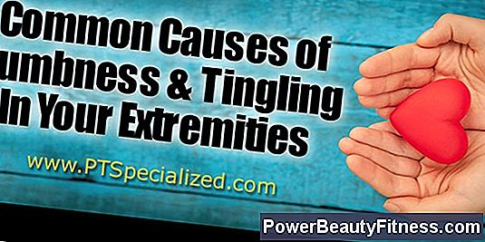 Numbness And Tingling In Your Legs As You Run