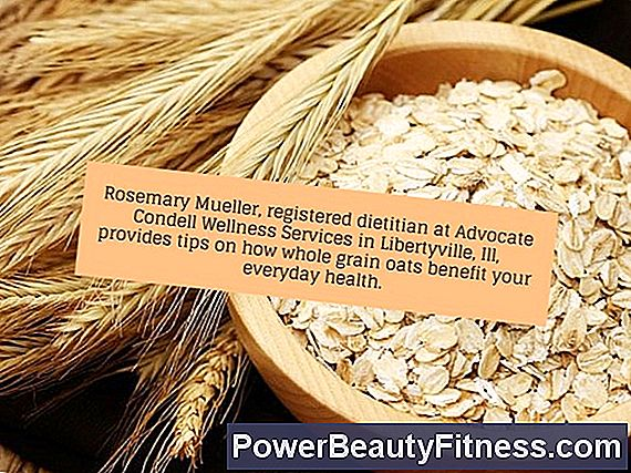 Oats And Blood Pressure