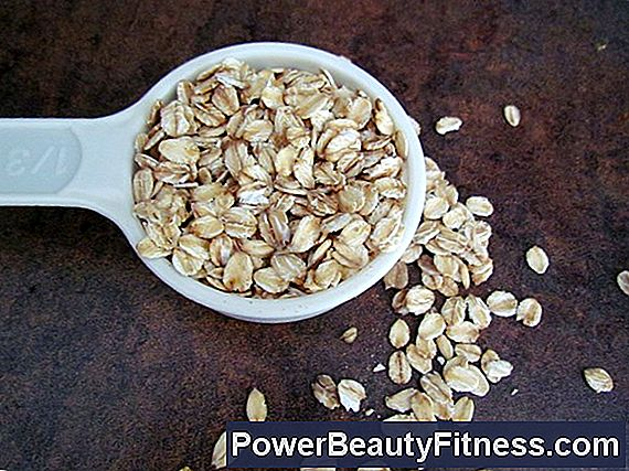 Oats And Gout