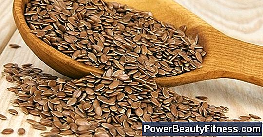 The Health Benefits Of Cold Milled Flaxseed