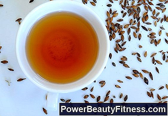 Health Benefits Of Roasted Barley Tea