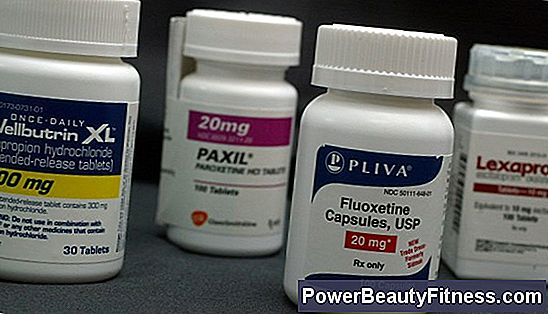 Medicines Used For Anxiety That Help You Lose Weight