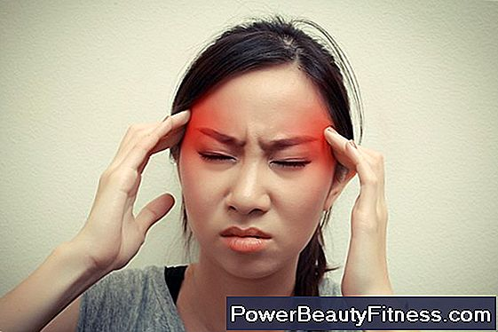 What Causes The Headache In Detox Diets?