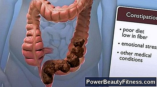 Severe Stomach Pain When Taking Maca Root