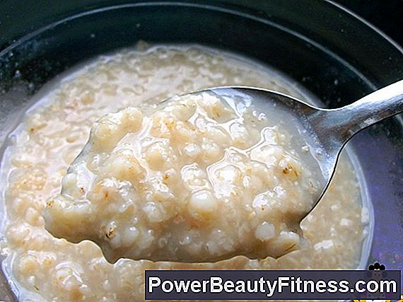 Benefits Of Oatmeal For Health And Weight Loss