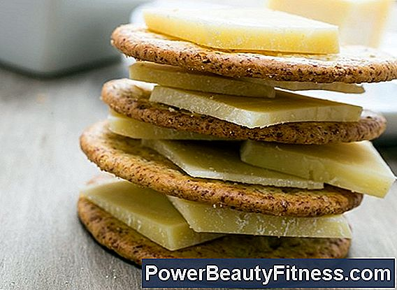 Can Crackers Help You Lose Weight?