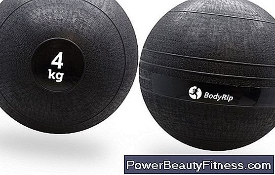 Does The Medicine Ball Help You Lose Weight?