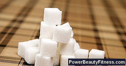 How Many Calories Are In A Gram Of Sugar?