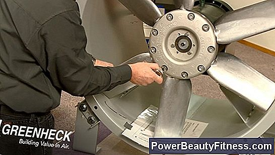 How To Adjust An Impeller