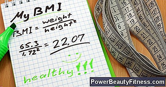 How To Calculate The Ideal Weight Of Lean Body Mass