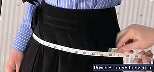 How To Measure Waist And Hip Circumference