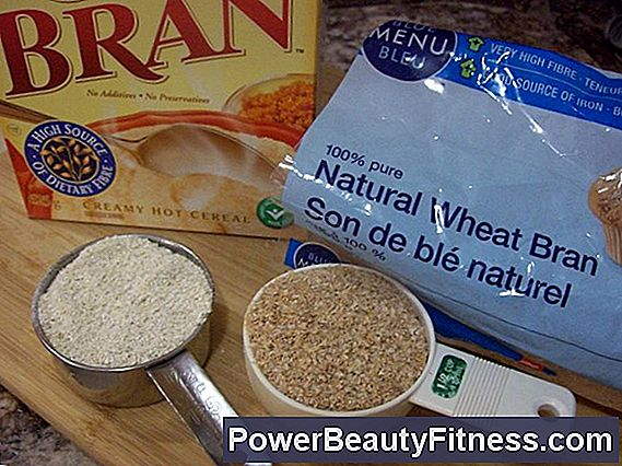 Wheat Bran Nutritional Information