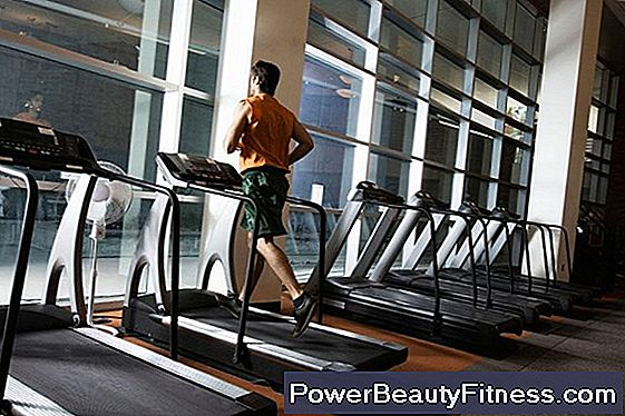 Exercise Plan On Treadmill To Lose Weight