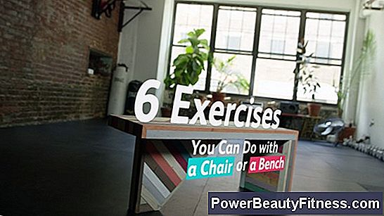 Exercises To Do With Pilates Benches