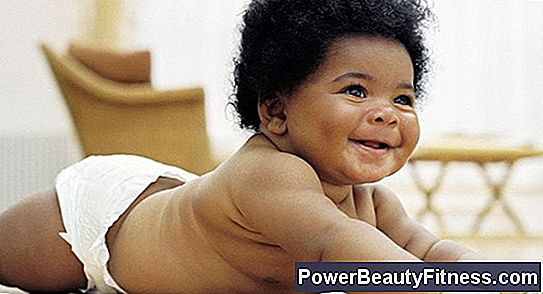 Hair Growth In African-American Babies