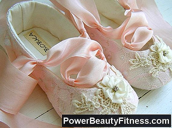 How To Measure Fit In Ballet Shoes For Girl
