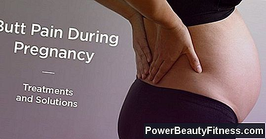 How To Reduce Back Pain During Pregnancy