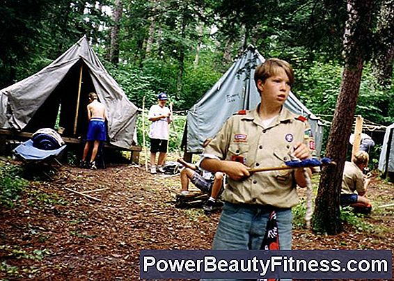 Ideas For Family Activities At A Cub Scout Camp