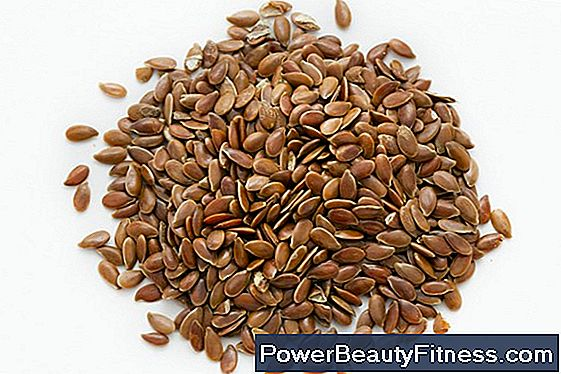 Flaxseed As Blood Thinner