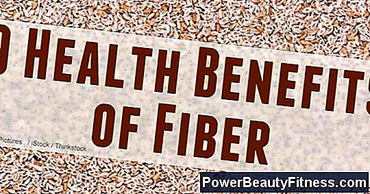 Foods With Psyllium Fiber