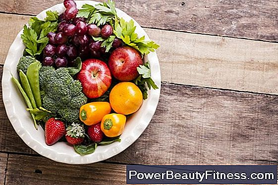 Fruits And Vegetables With Magnesium