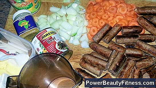 How To Cook Beef Sausages On A Stove
