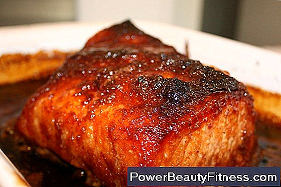 How To Cook A Roast Bacon Peameal