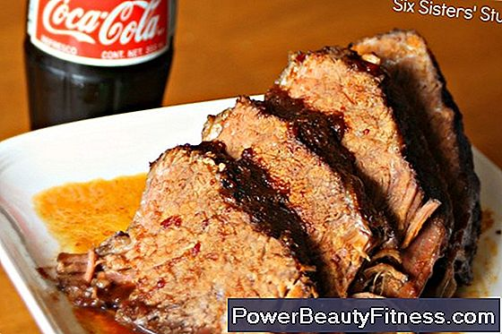 How To Cook Roast Pork With Coca-Cola