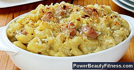 How To Freeze Macaroni And Cheese