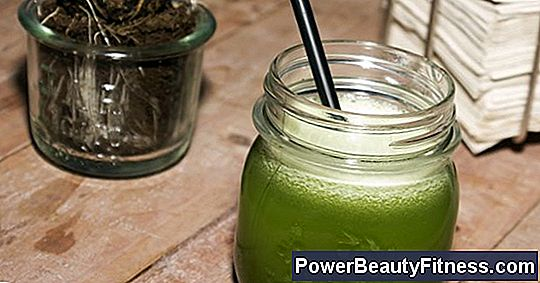 How To Take Chlorella Powder