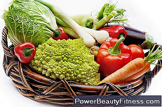 Vegetables Low In Protein