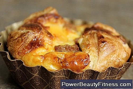 Nutritional Information About The Croissant