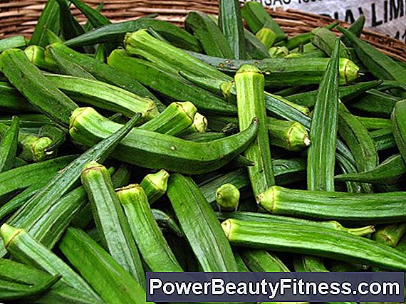 Okra And Blood Sugar