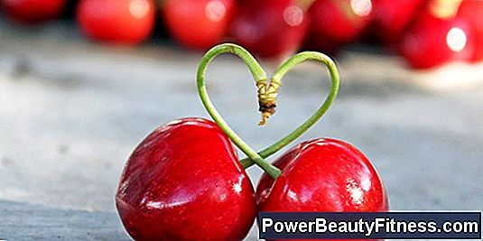 What Are The Benefits Of Cherry Extract?