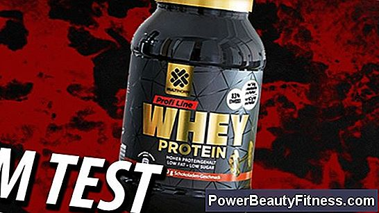 What Is Whey Powder?
