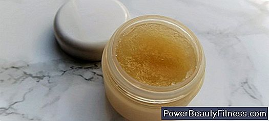 How To Make Your Own Exfoliant