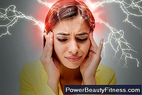 Causes Of Migraine After Training