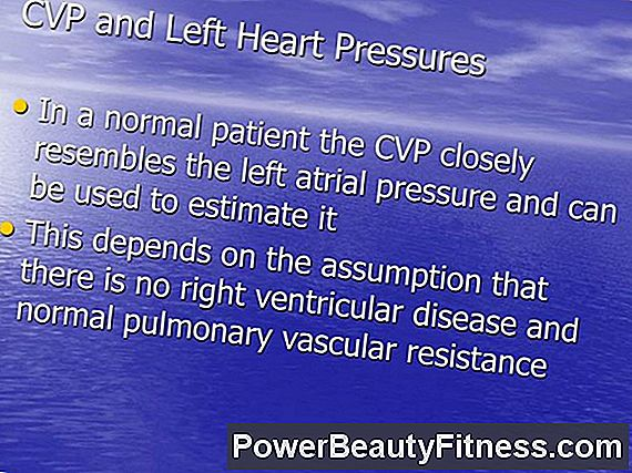 Diastolic Blood Pressure Decreases After Exercise