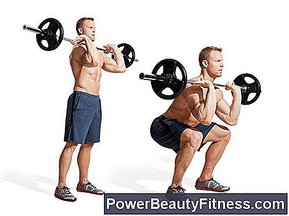 Full Body Workout Routine For Men In The Gym