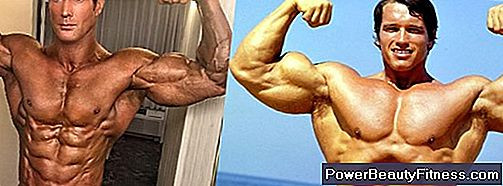 How Much Time Does It Take To Be A Bodybuilder?