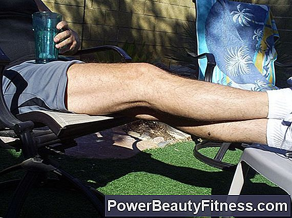 How To Elongate The Tendons Of The Legs