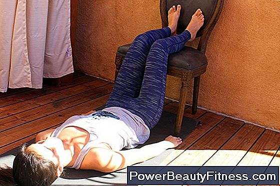 How To Flatten The Lower Part Of Your Abdomen