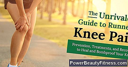 The Effects Of Running On The Knees